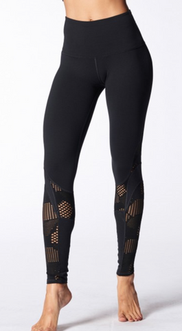 Nux V-Ankle Pant Leggings