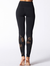 Nux Candice Luxe Mesh Leggings