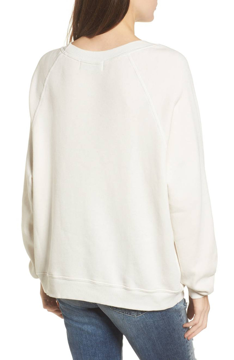 Wildfox Less is a Snore Sommers Sweater
