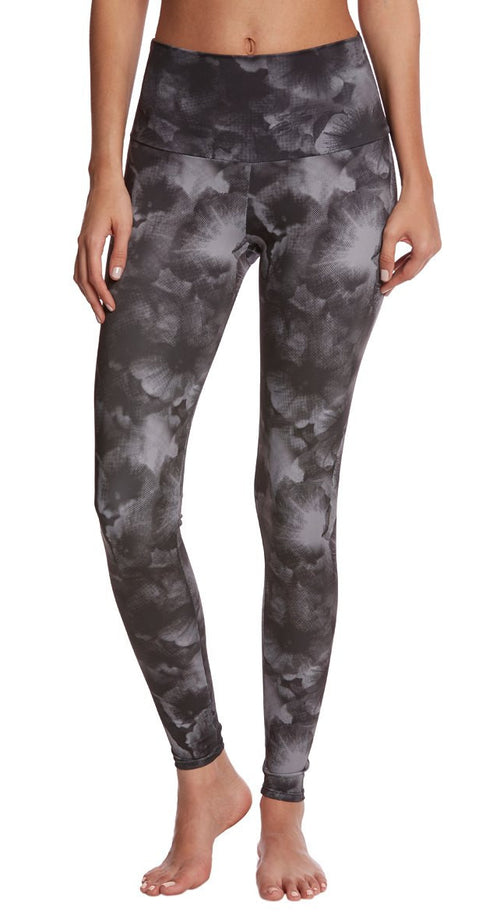 Onzie High Rise Legging Petunia