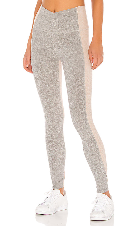Beyond Yoga Spacedye Home Run High Waisted Midi Legging