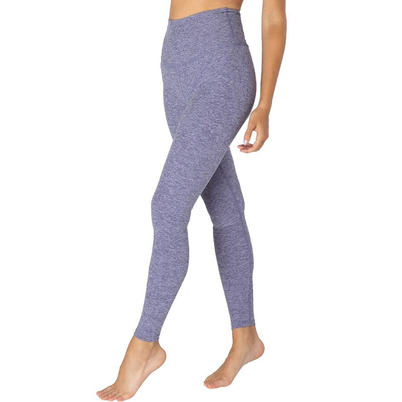 Beyond Yoga High Waist Long Legging Dusty Violet