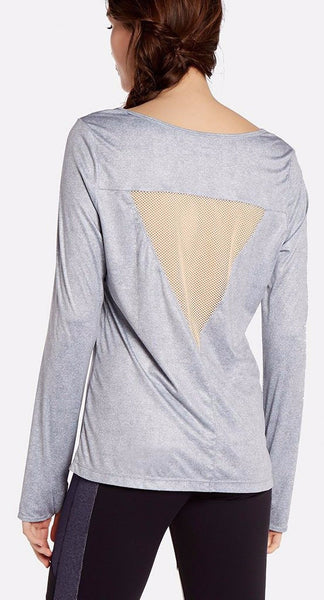 Splits59 Lake Long Sleeve Performance Tee