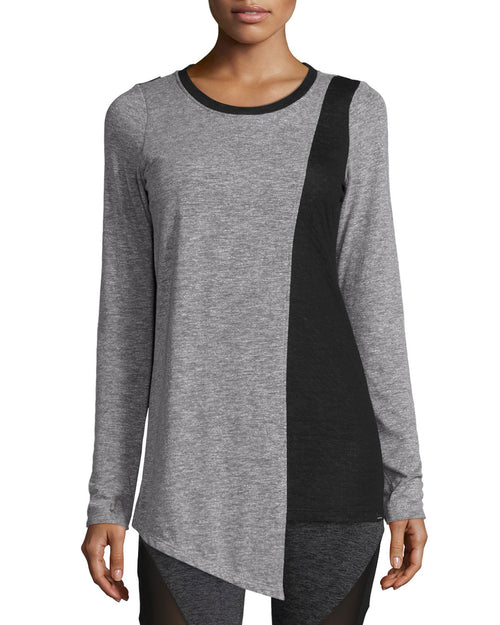 Koral Elliptic Long Sleeve Top