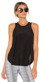Onzie Molly Tank Top Black
