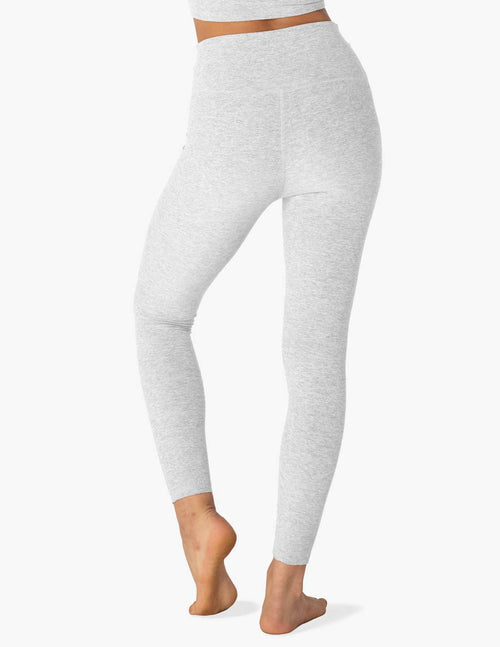 Beyond Yoga That's a Wrap High Waisted Midi Legging