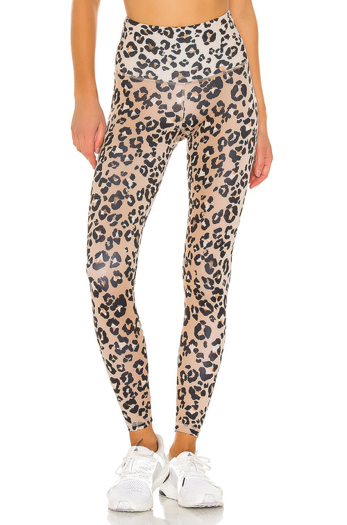 Strut This Teagan Ankle Legging Feline