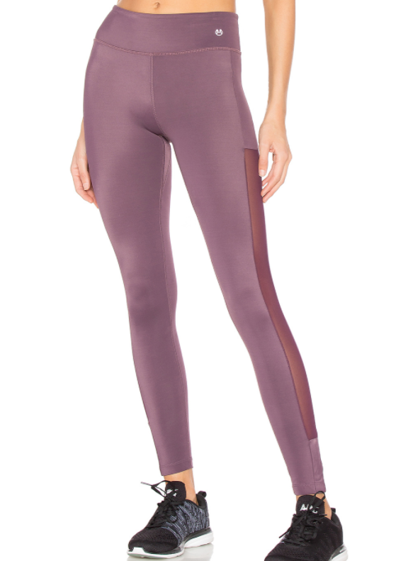 Maaji Night Bloom Leggings