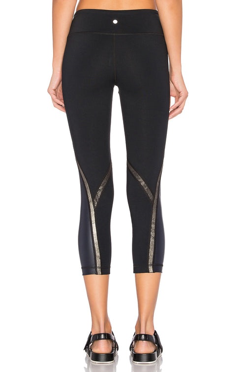 Vimmia Chance Capri Legging Night