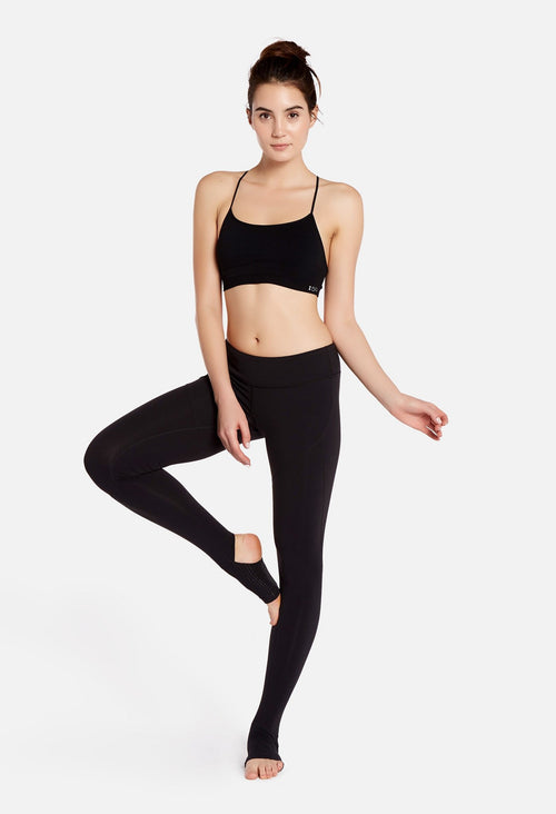 Splits59 Tendu Grip Performance Stirrup Legging