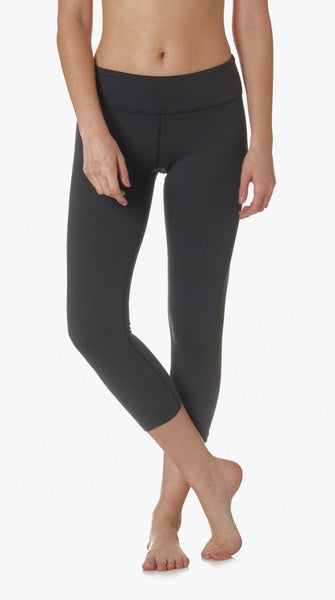 Beyond Yoga Deco Capri Legging