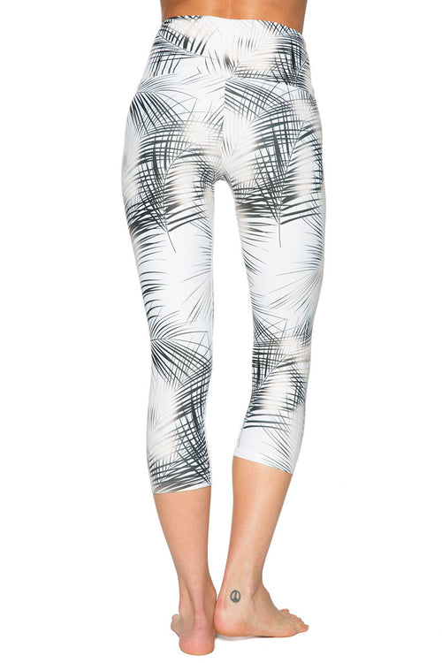 Nux Madrid Capri Legging
