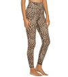 Spiritual Gangster Cheetah High Waist 7/8 Legging