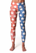Teeki Star Power Hot Pant Yoga Leggings