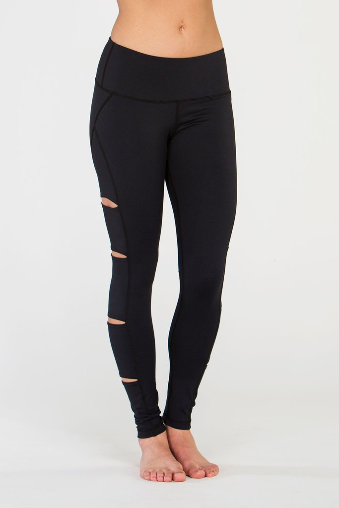 Tonic Peak Cutout Leggings