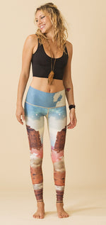 Teeki Unicorn Wrangler Hot Pants