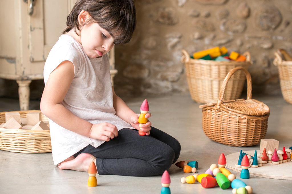 Why is imaginative play important