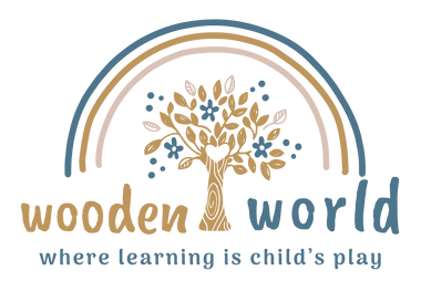 Wooden World Toys WA Australia