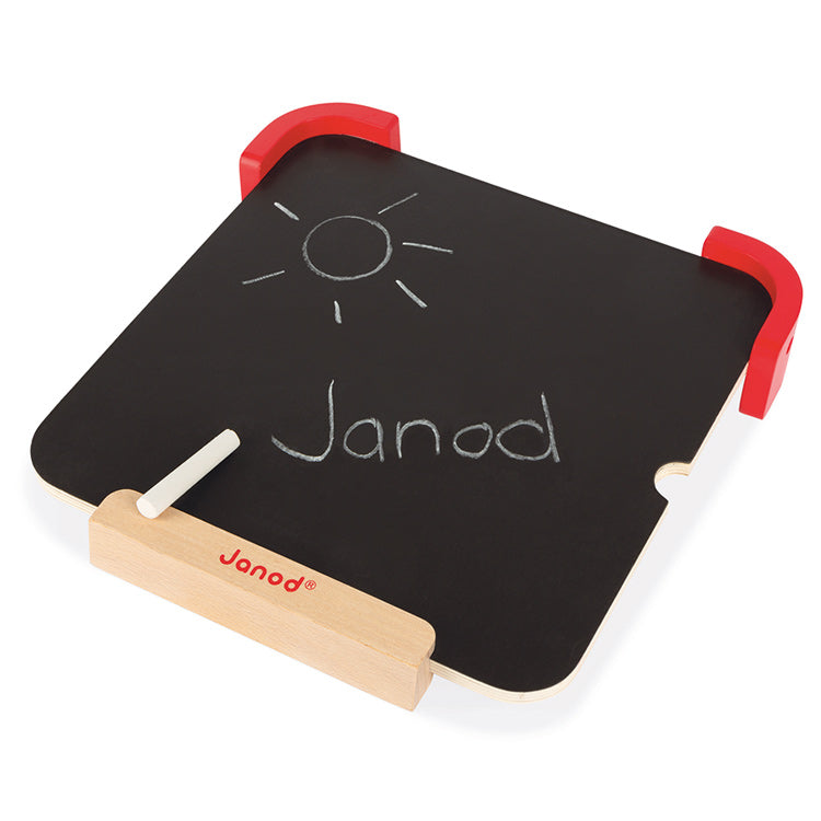 Janod - Learning Colours - Wooden World
