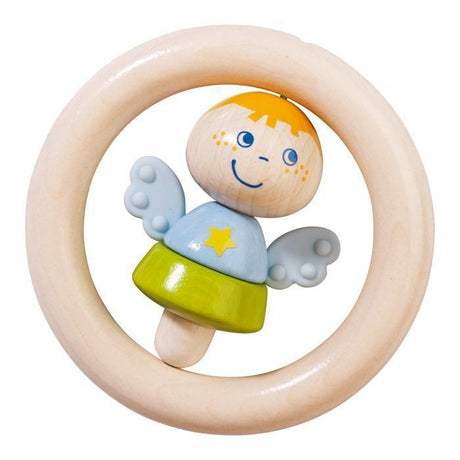 Guardian Angel Anthony-HABA-Wooden World-Educational-Toys Australia