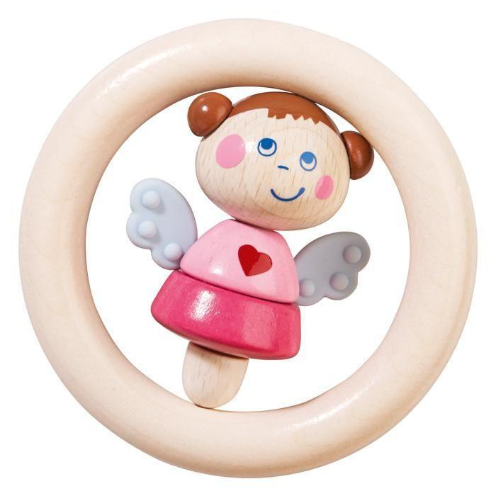 Guardian Angel Natalie-HABA-Wooden World-Educational-Toys Australia