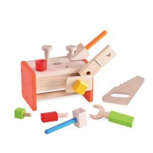 Little Tool Box-Wonderworld-Wooden World-Educational-Toys Australia