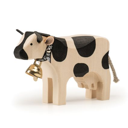 Trauffer - Dairy Cow