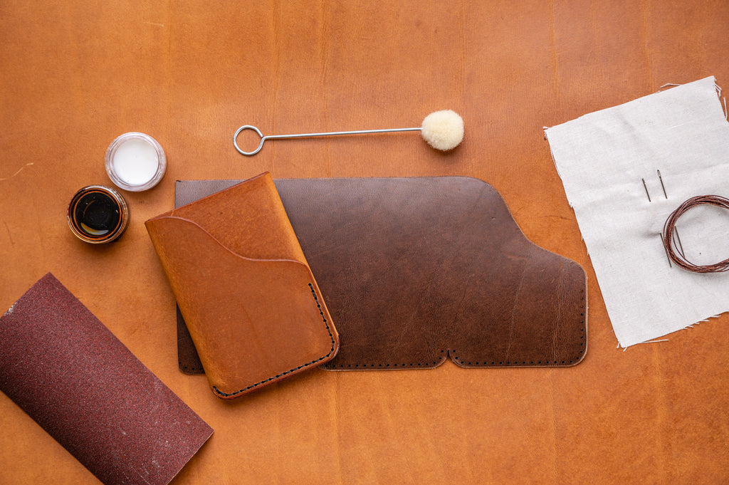 DIY Leather Craft Kits