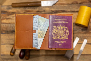 Passport Cover Pattern Pack
