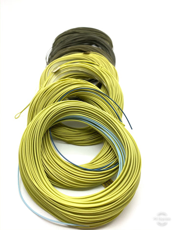 FNF Tactical Advantage Fly Lines