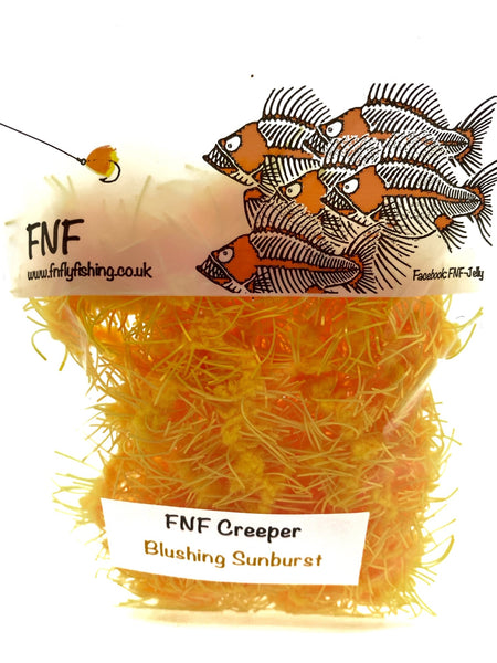 *NEW* FNF Creeper