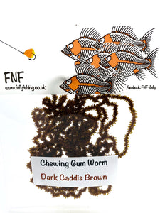 FNF Chewing Gum (3mm)