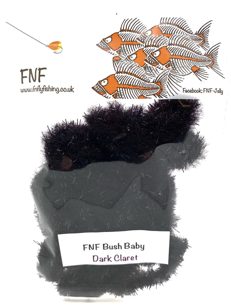 10 X GOLD HEAD MIXED FNF BUSH BABY EGG// BLOBS FLY FISHING TROUT FLIES SIZE 8