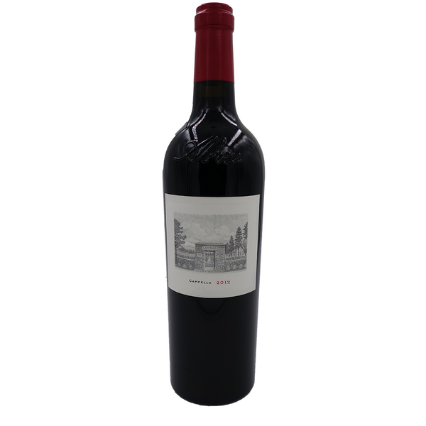 Abreu Vineyard Cappella Proprietary Red 2012, Napa Valley, Napa Valley (RP 96+) 750ml