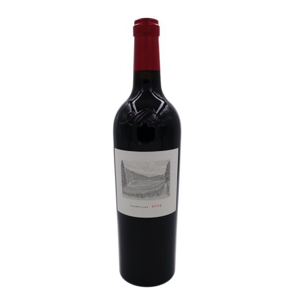 Abreu Thorevilos Proprietary Red 2009, Napa Valley (RP 98) 750ml