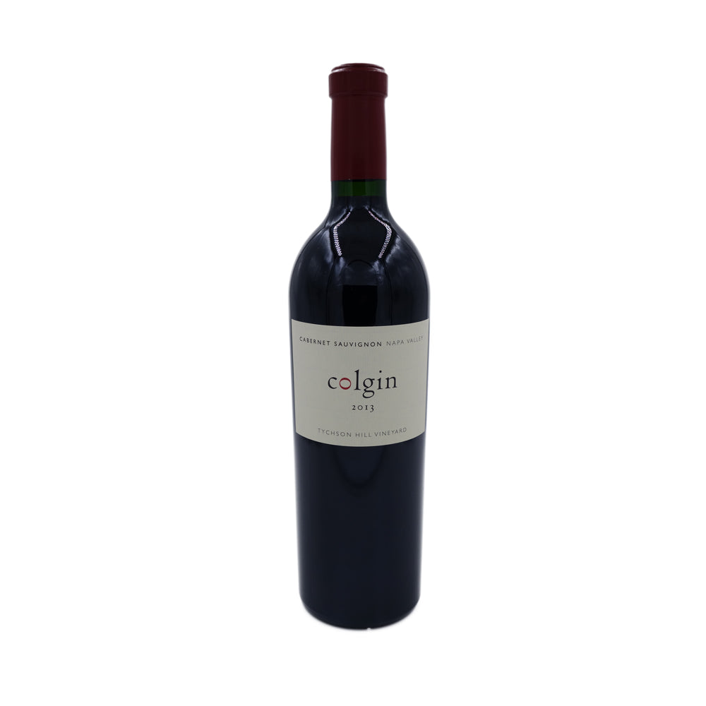 Colgin Cellars Tychson Hill Vineyard Cabernet Sauvignon 2013, Napa Valley (RP 100) 3 x 750ml