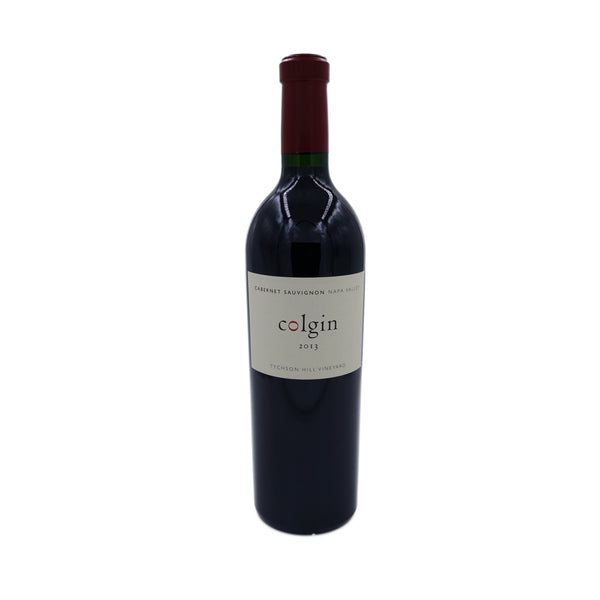 Colgin Cellars Tychson Hill Vineyard Cabernet Sauvignon 2012, Napa Valley (RP 100) 3 x 750ml OWC