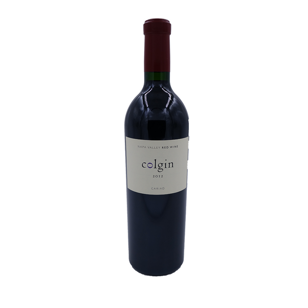 Colgin Cellars Cariad Proprietary Red Wine 2012, Napa Valley (RP 98) 6 x 750ml OWC