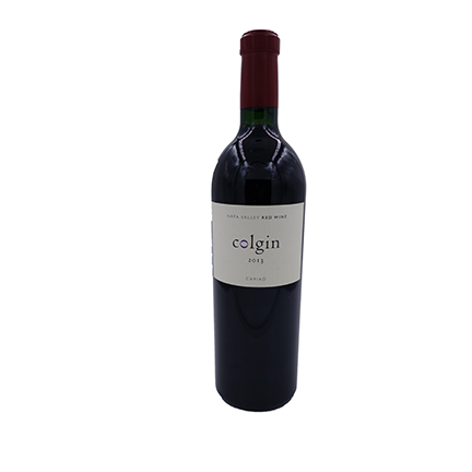 Colgin Cellars Cariad Proprietary Red Wine 2013, Napa Valley (RP 98) 6 x 750ml OWC