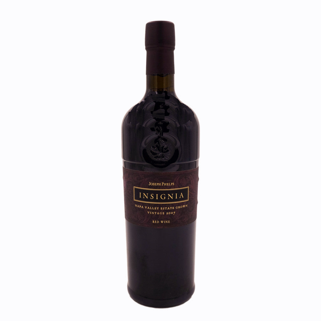 Phelps Insignia 2007 (RP 99, WS 96)  3L