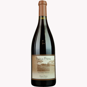 Beaux Freres The Upper Terrace Pinot Noir 2012, Ribbon Ridge, WA (WS 97) 750 ml
