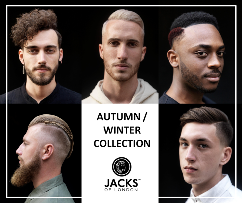 Jacks True Gent Collection