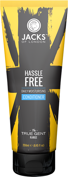 Hassle Free Conditioner