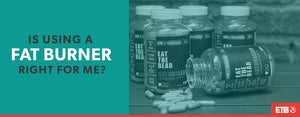 how to use fat burner