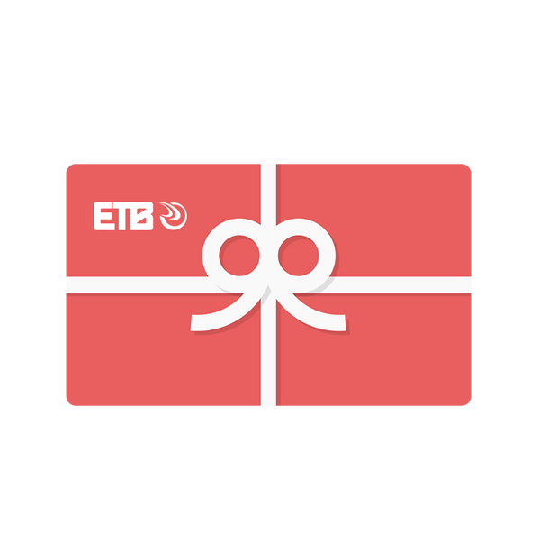 Eat The Bear ETB Gift Card