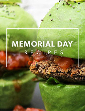 Memorial Day Recipe E-Book