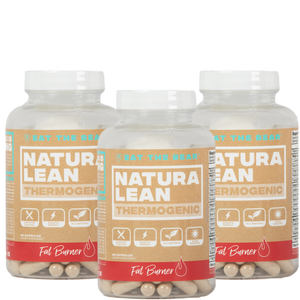 NaturaLean Fat Burner (3-Month Supply)