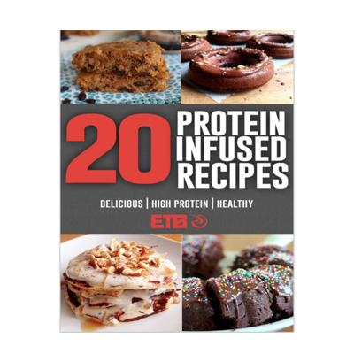 ETB Recipe Ebook