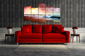HD Printed Seaview wonders picture Painting wall art room decor print poster picture canvas Free shipping/ny-1104
