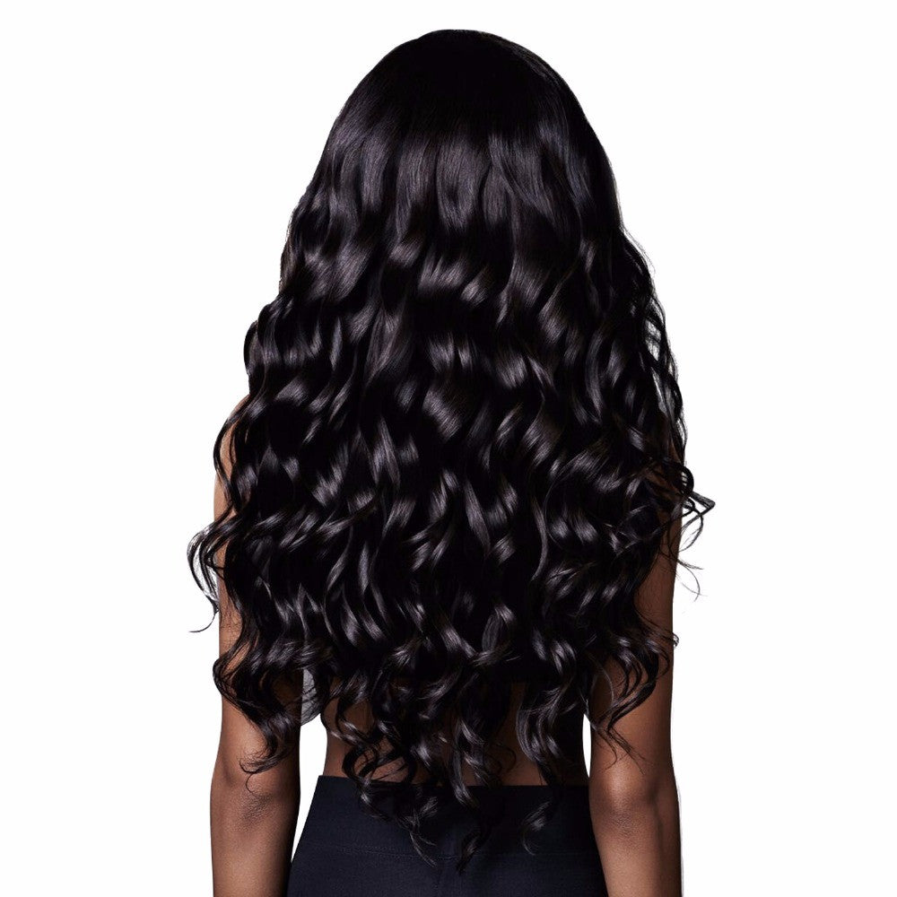 "Mornice Hair Brazilian Body Wave Remy Hair 100% Human Hair Weave Natural Color Hair Bundles 100g 1 Bundle  Free Shipping 12""-26"""